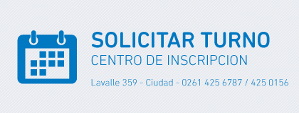 Solicitar Turno