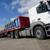 Nuevas configuraciones del transporte de cargas en Argentina